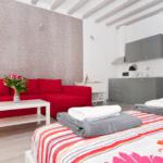 המלצה על דירת נופש בברצלונה